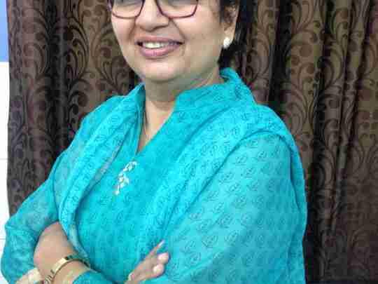 Dr. Kiran Agrawal's profile on Curofy