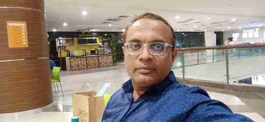 Dr. Nishat Saiyad's profile on Curofy