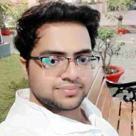 Vishu Garg's profile on Curofy