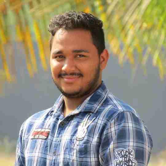 Rohit Yadav's profile on Curofy