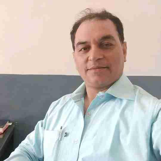 Dr. Vijay Verma's profile on Curofy