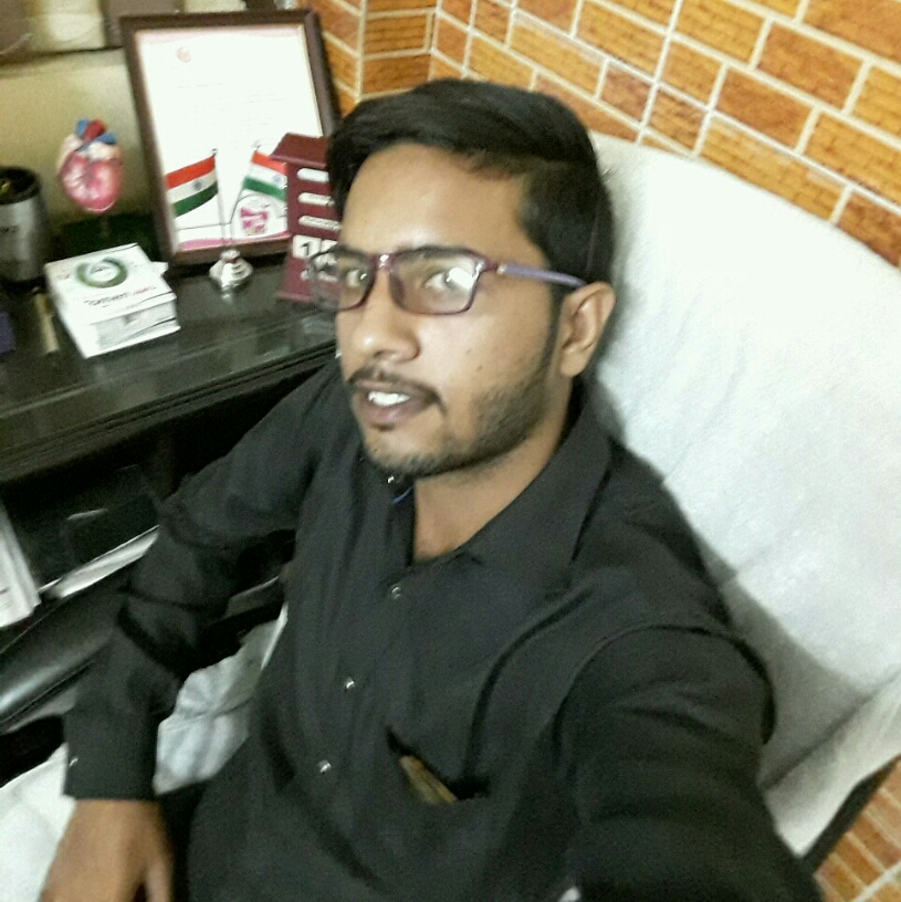 Dr. Shanawaz Salmani Salmani's profile on Curofy
