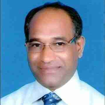 Dr. Narendra Jain's profile on Curofy