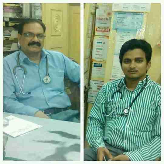 Dr. Ravi Bellamkonda's profile on Curofy
