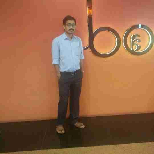 Dr. Kulbhusahn Ravindra Marathe's profile on Curofy