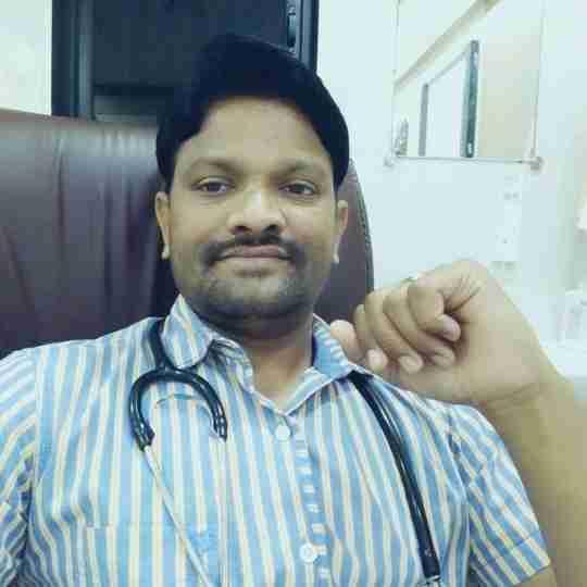 Dr. Raj Hambarde's profile on Curofy