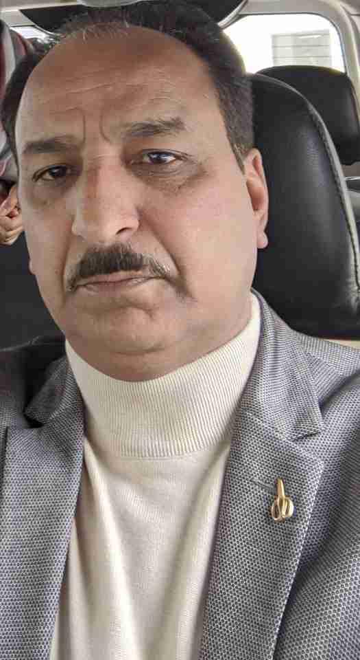 Dr. Maqbool Lone's profile on Curofy