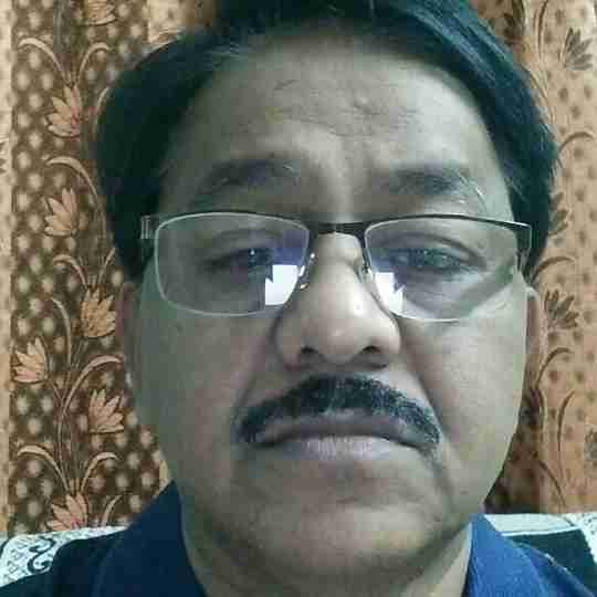 Dr. Jasobant Pattanaik's profile on Curofy