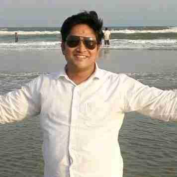 Dr. Pramod Dash's profile on Curofy