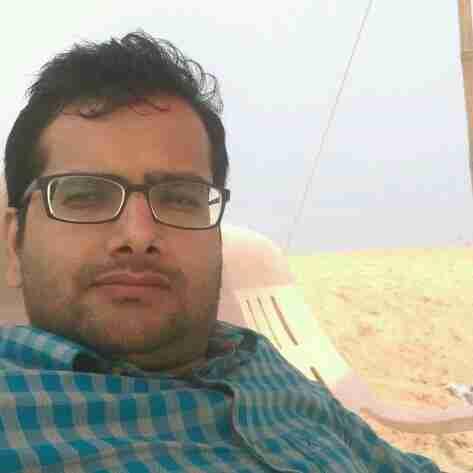 Dr. Shiv Mahapatra's profile on Curofy