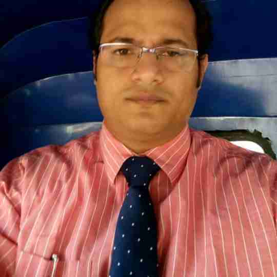 Dr. Vishnu Vasudevan's profile on Curofy