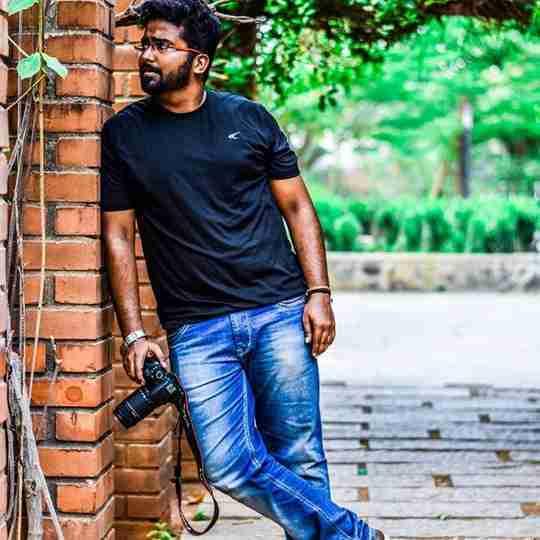 Dr. Bharanidharan Rajavel's profile on Curofy