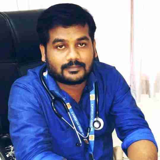Dr. Lymat Nithiyanandan's profile on Curofy