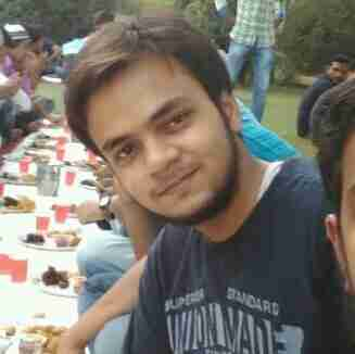 Dr. Shanullah Khan's profile on Curofy