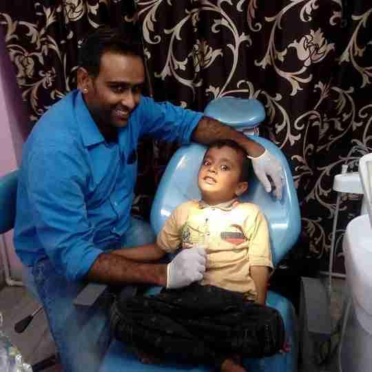 Dr. Goverdhan Shekhawat's profile on Curofy