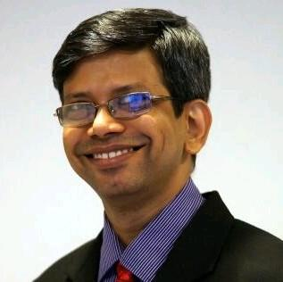 Dr. Vivekanand G's profile on Curofy