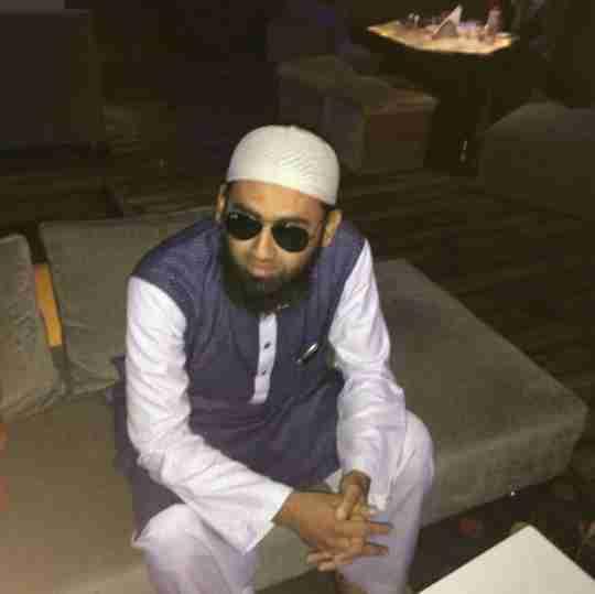 Dr. Abdur Raqib Belim's profile on Curofy