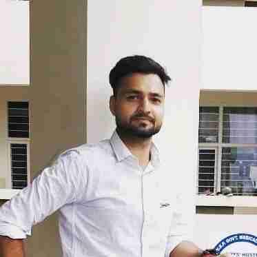 Dr. Himraj Chauhan's profile on Curofy