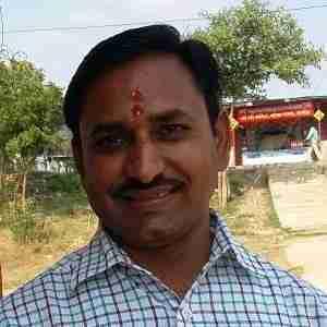 Dr. Rakesh Patidar's profile on Curofy