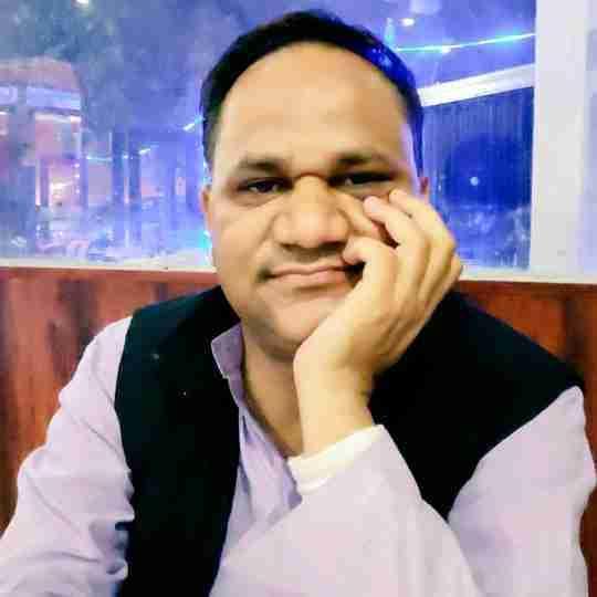Dr. Rizwan Ali's profile on Curofy