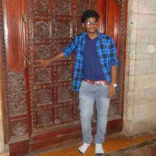 Hemanathan S's profile on Curofy
