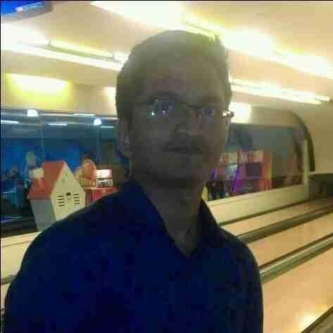 Sachin Bekal's profile on Curofy
