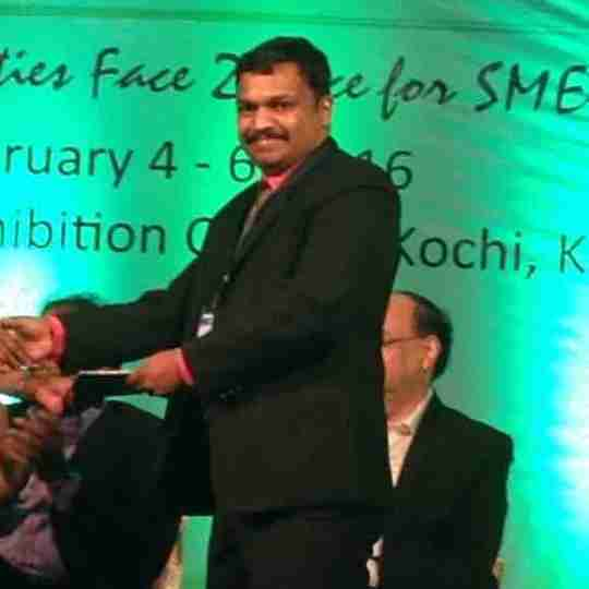 Dr. Sudeesh Kumar's profile on Curofy