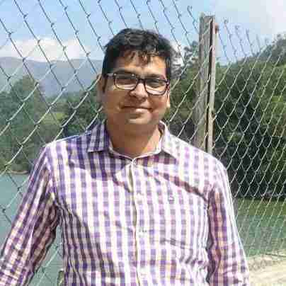 Dr. Shobhit Shakya's profile on Curofy