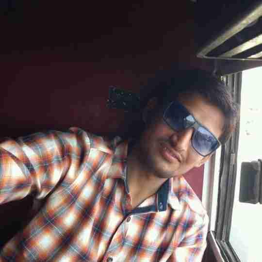 Sagar Jograjiya's profile on Curofy