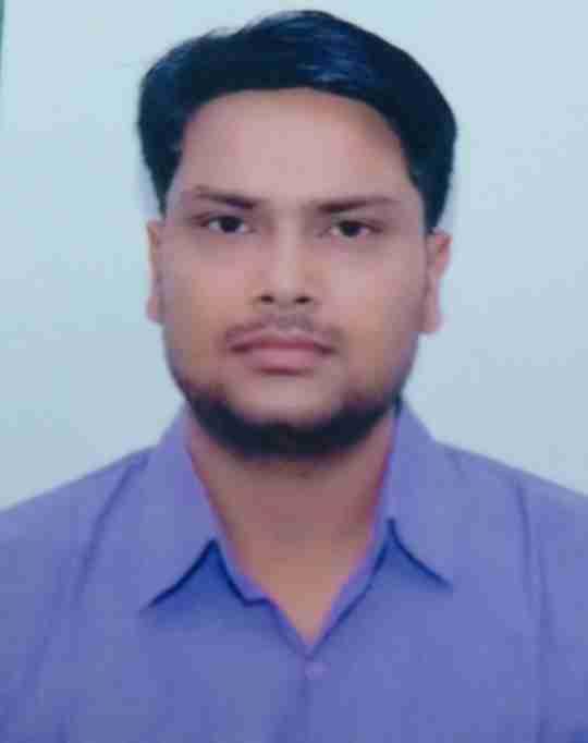 Surya Pratap Singh's profile on Curofy