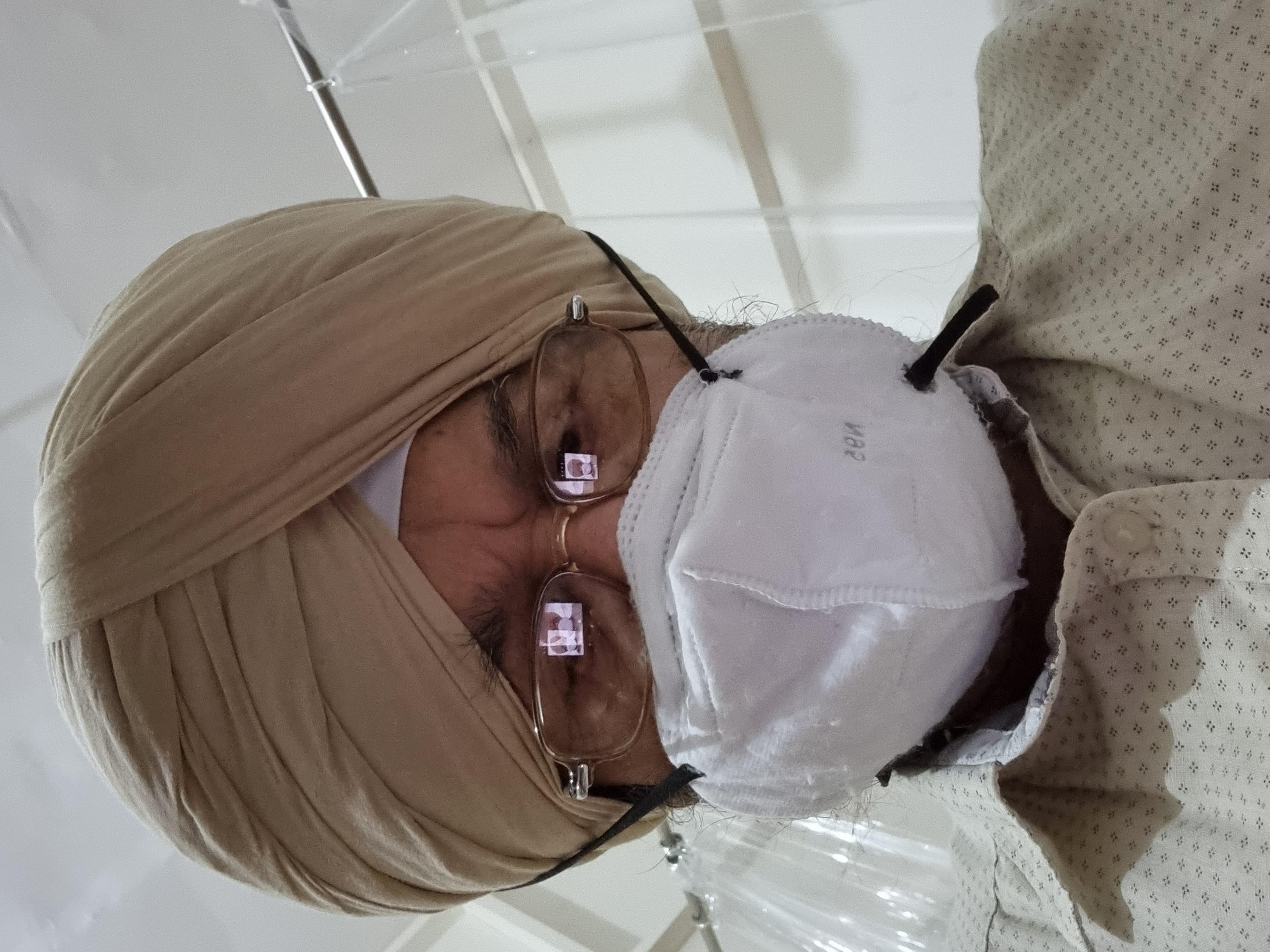 Dr. Baljit Singh's profile on Curofy