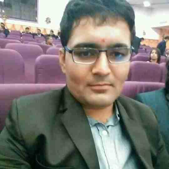 Dr. Nitin Tahaliyani's profile on Curofy