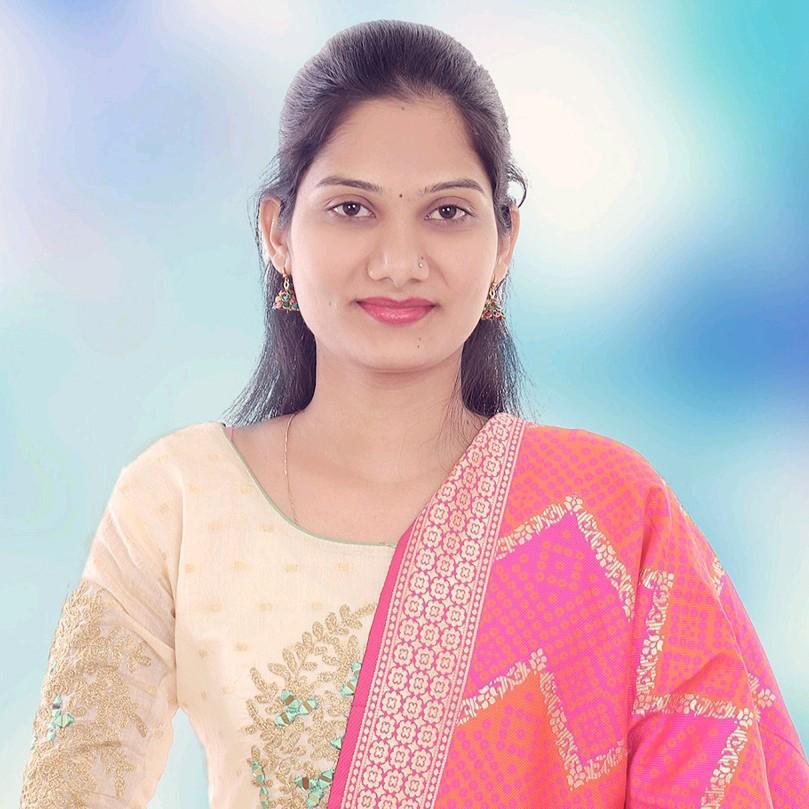 Dr. Ujwala B Markad-Nikam's profile on Curofy