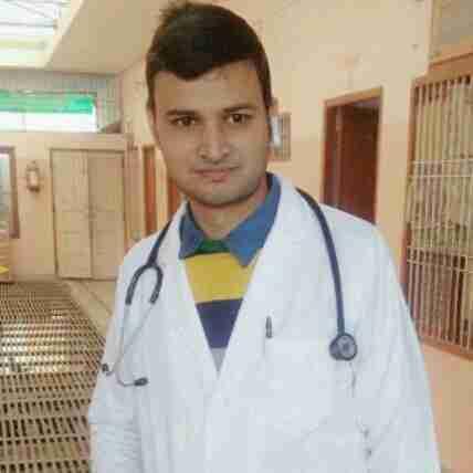Vikas Kumar's profile on Curofy