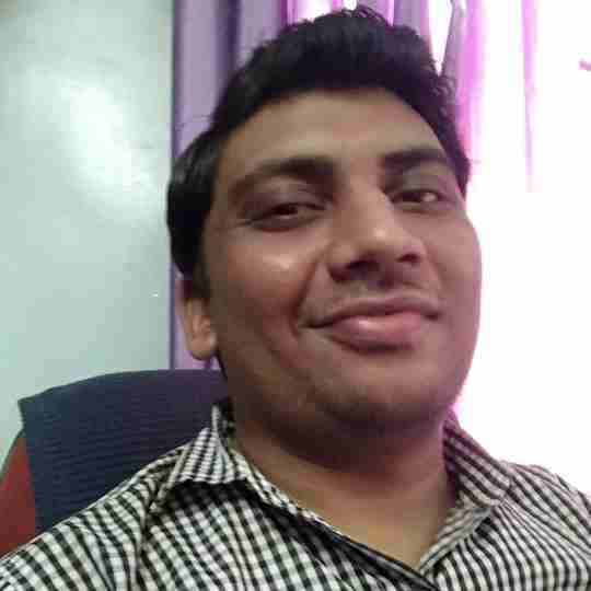 Dr. Dhruv Upadhyay's profile on Curofy