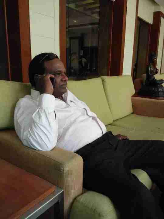 Jeripotula Yadagiri Rao's profile on Curofy
