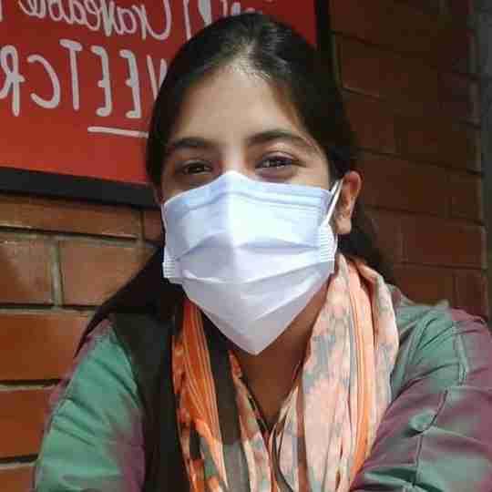 Asma Khan's profile on Curofy