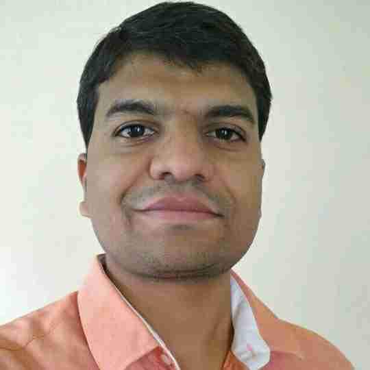 Dr. Amolkumar Kshirsagar's profile on Curofy