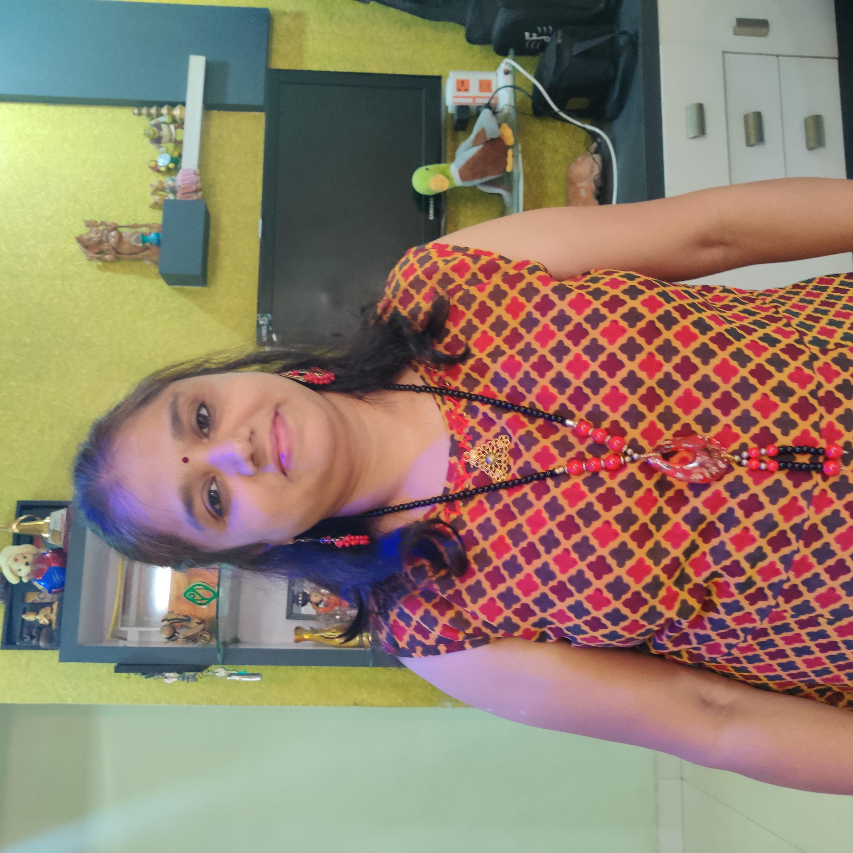 Dr. Kranti Ingle's profile on Curofy
