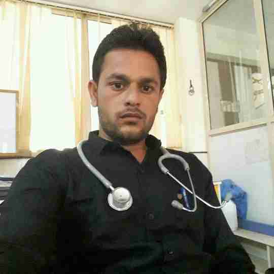 Dr. Juned Khan's profile on Curofy