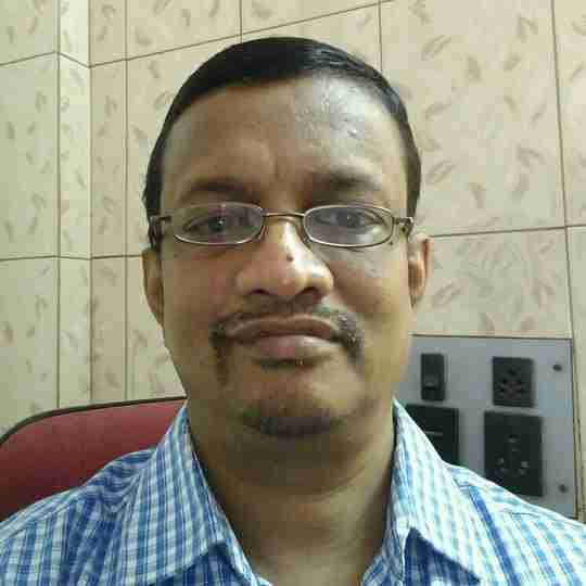 Dr. Sampathkumar Jagannathan's profile on Curofy