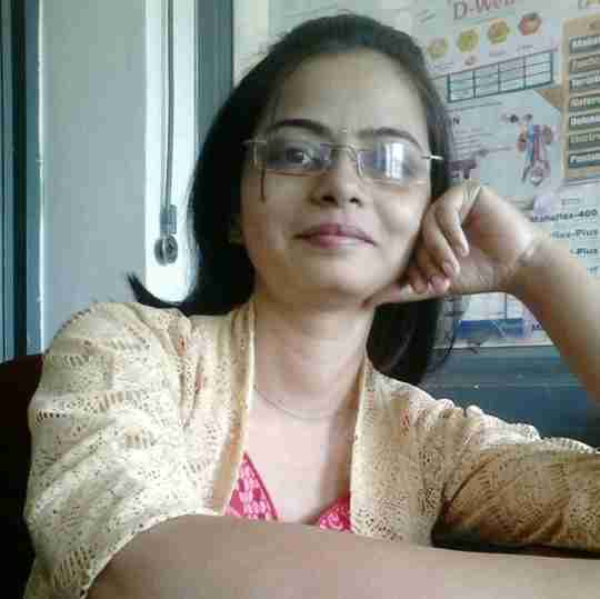 Dr. Anuradha Shirasangi's profile on Curofy