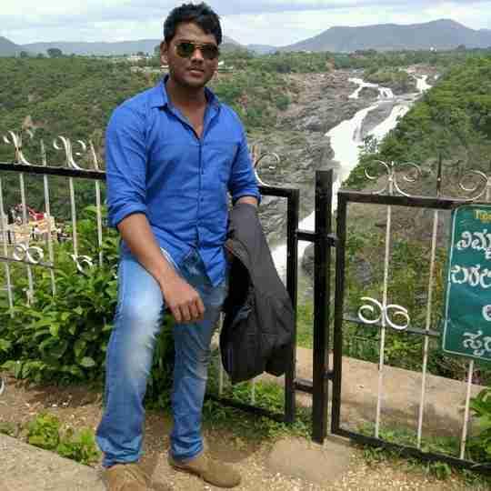 Dr. Suraj Gochipatala's profile on Curofy