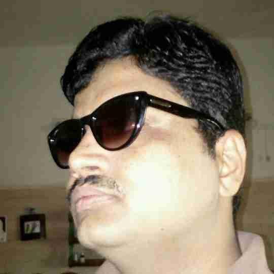 Dr. Manhar Kakloter's profile on Curofy