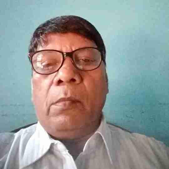 Dr. Rajendra Shakya's profile on Curofy