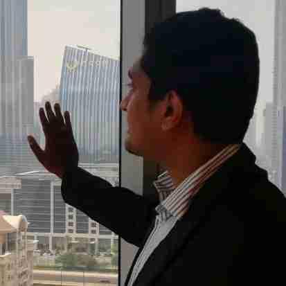 Dr. Sunil Malayil's profile on Curofy