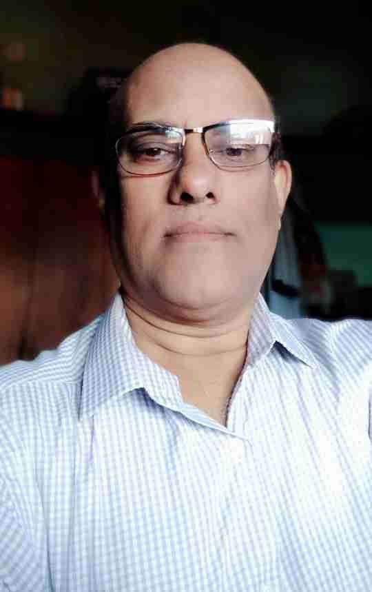 Dr. Ajay Kumar Panda's profile on Curofy