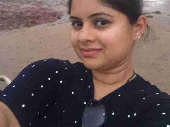 Dr. Apoorva Hangarga's profile on Curofy