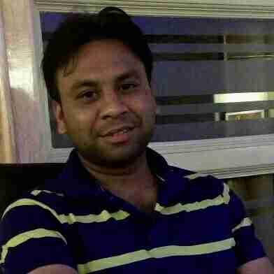 Ashutosh Kumar's profile on Curofy