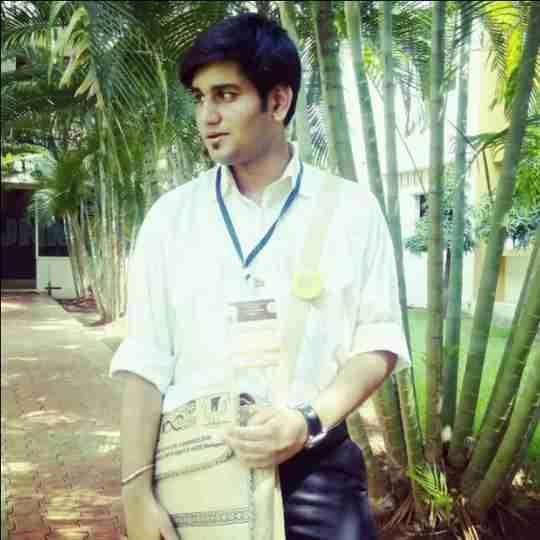 Rahul Pandey's profile on Curofy